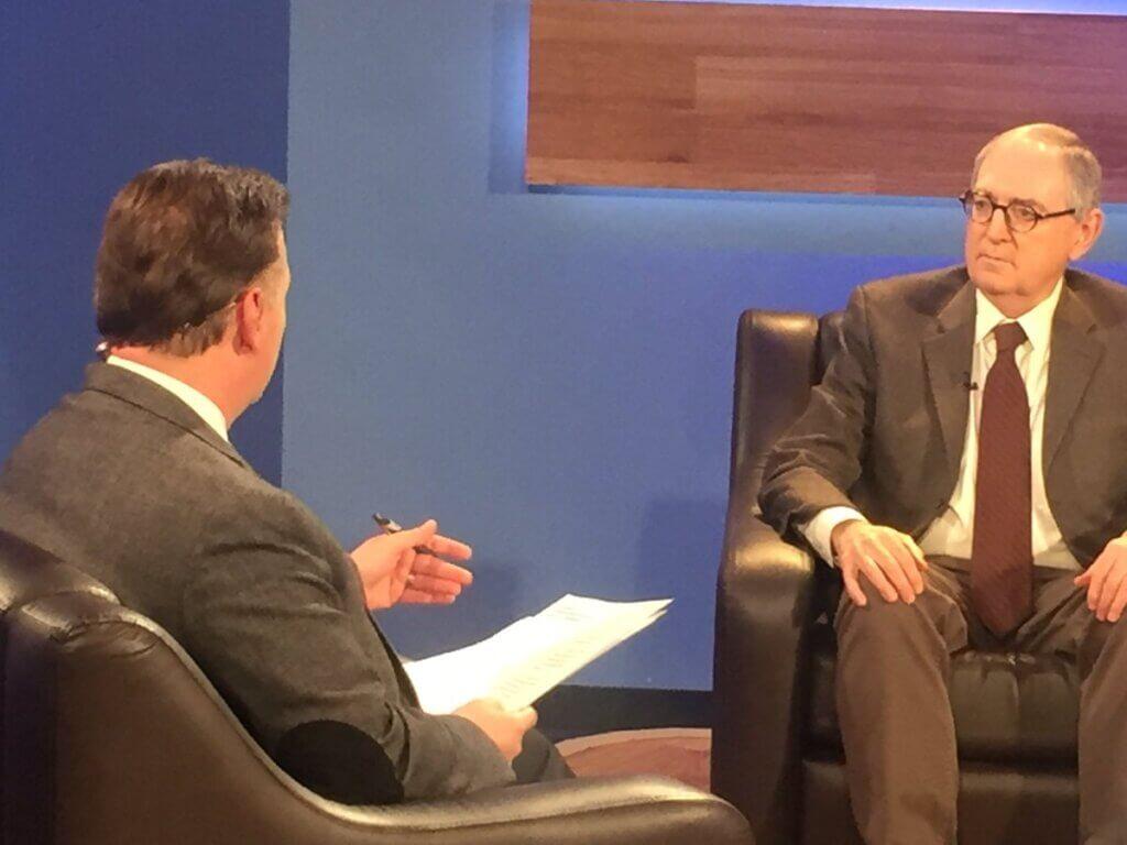 CTV News Atlantic Paul Bennett
