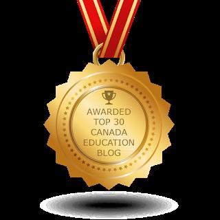 Canada Education Medal