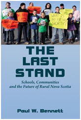 The Last Stand Book Cover