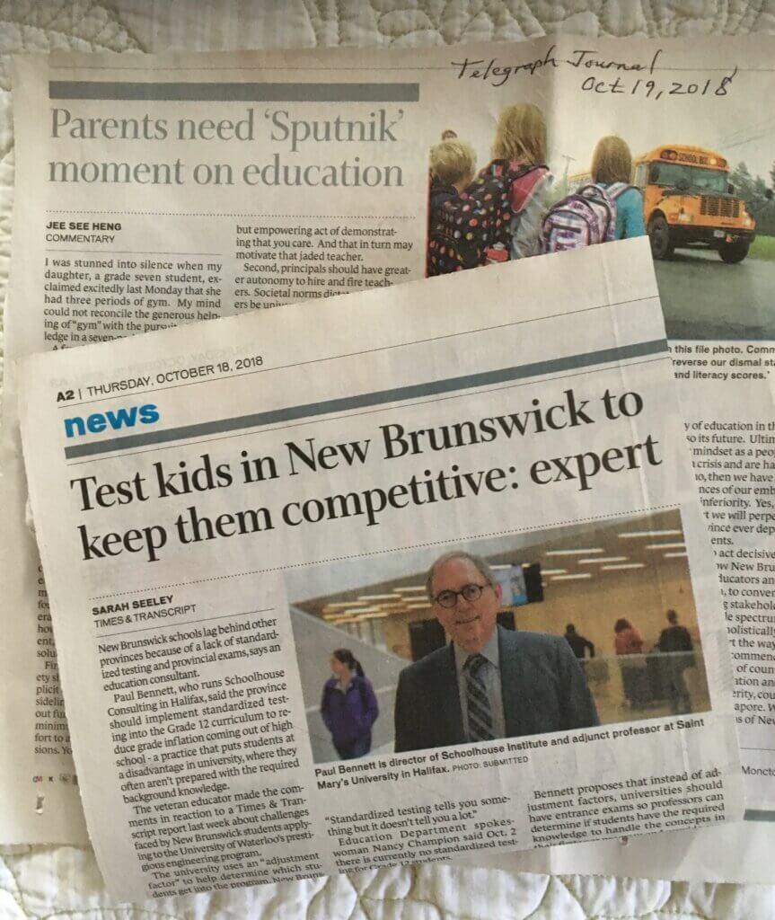 News-Articles-Paul-Bennett