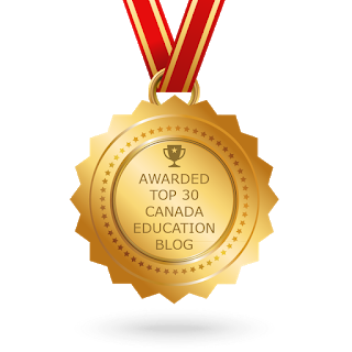 Canada Education Medal